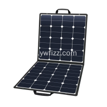 I-100W I-Portable Flexible I-Solar Outdoor Power Panel