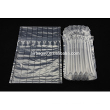 Durable Use Shockproof Inflatable Bottle Bag Air Cushion Wine Bag for fragile goods