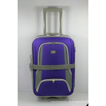 Externes Laufkatzen-Gepäck EVA für Reise und Geschäft