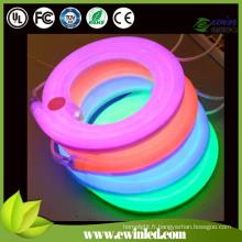 Néon à LED flexible à économie d'énergie SMD3528 80LED/M