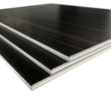 4mm/0.3mm Fireproof Aluminum Composite Panel for Building Wall Cladding ACP