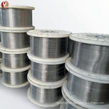 Nickel-Titanium Nitinol wire