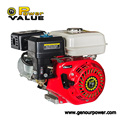 Gx270 бензиновый двигатель 9HP 270cc двигатель с воздушным охлаждением с заводской ценой для продажи