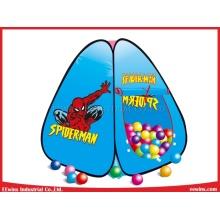 Качество супер Пляжная палатка с шариками для детей 80ШТ