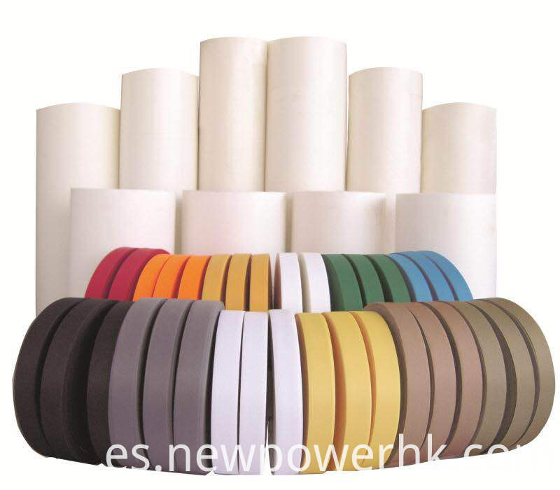 washable zipper sealing tape