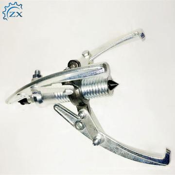 Extractor profesional del transporte del engranaje hidráulico industrial del pequeño diseño