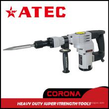 Martillo eléctrico sin herramienta de velocidad de carga profesional (AT9241)