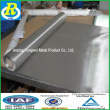 An ping factory stainless steel wire mesh(alibaba china)