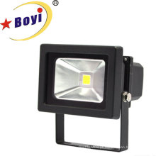 Luz de Trabalho Recarregável de LED de Alta Potência 10W com Série S