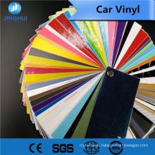 Orange 1.22x40m pvc perforated vinyl