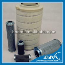 DEMALONG Filtre à huile élément filtrant pour chariot élévateur 1R0726 Cartouche filtrante en acier inoxydable