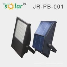 7W aluminium led solaire LEDs
