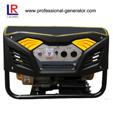 Gerador de gasolina 3kw com 100% de alternador de cobre