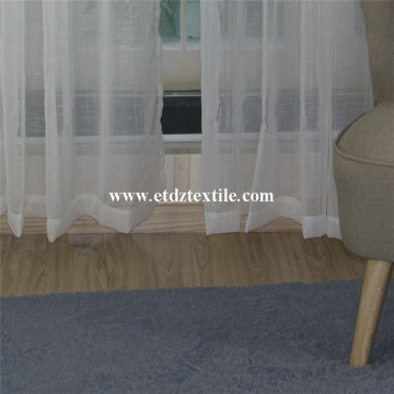 Popular Sheer Window Curtain