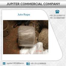 De 2 mm a 96 mm Cuerda de yute de Top Fabricante Disponible para Bulk Purchase