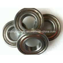 Cojinete del surtidor de China 10X19X5mm Rodamiento de bolitas del acero inoxidable S6800z
