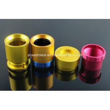 Qualitativ hochwertige OEM CNC Drehmaschine Stücke