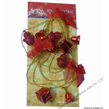 Giftbox Bead strip Décorations de Noël
