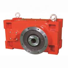 Baril de vis d'extrudeuse pour la boîte de vitesse d'extrusion de tuyau de PVC ZLYJ250