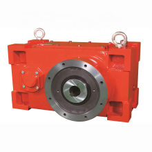 Extrusora Parafuso Barril Para PVC Pipe Extrusion Gearbox ZLYJ250