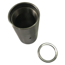 Shaft Sleeve/ Bearing Tube With Bearing Outer Race