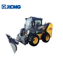 XCMG skid steer loader XC770 construction machine