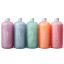 Reparierendes Haarpflege-Shampoo mit Bio-Fruchtextrakt