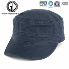 Mode de meulage lavage Loisirs Cool chapeau de chapeau militaire