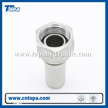 Stainless+steel+parker+hose+hydraulic+compression+fittings