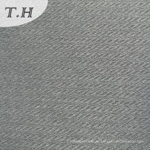 Graue Farbe Leinen Möbelstoff von 300GSM