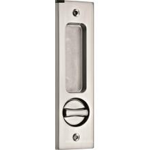 Decoration Sliding Door Hardware for Bethroom with Zinc Alloy