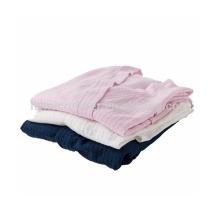 Дети хлопок махровое полотенце халат