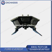 Soporte de caja de cambios original Everest Assy EB3G 7E373 GB