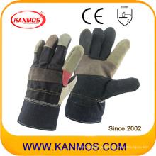 Продажа Радуга Мебель из натуральной кожи Промышленные рукава безопасности для рук (310081)