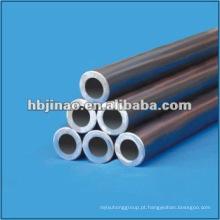 GB / T 8162 10 # / 20 # 35 # / 45 # / Q345B Tubo e tubo de aço sem costura