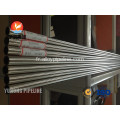 Alliage 600 UNS N06600 Inconel 600 tubes