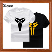 Custom 100%Cotton Men′s T Shirts