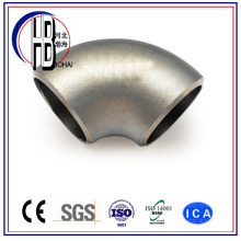 Aço Inoxidável 90 45 180 Elbow 304 316L