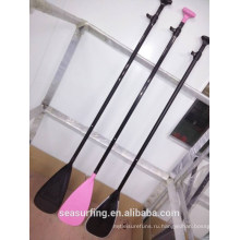 Тип OEM покрашенный цвет Балде веслом углеродаволокна с защитой АБС лезвие