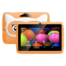 Hotsale 7 inch Quad core Cheap Android Kids Tablet PC