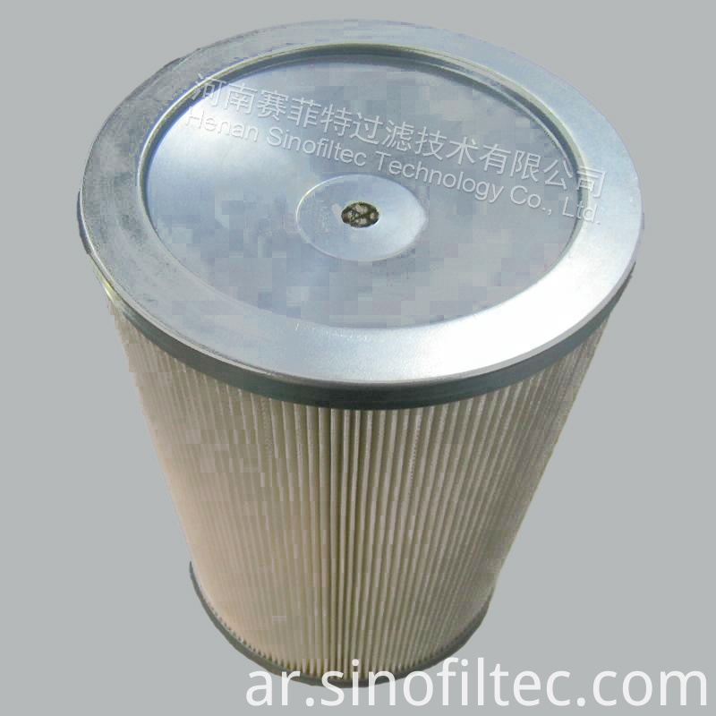 Replace-Donaldson-air-filter-cartridge-for-industrial (2)