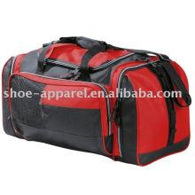 Saco de desporto Pro Fashion com compartimento de sapatos