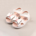 Open Toe Kinder LED Sandalen Schuhe