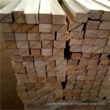 Paulownia Dreieck Holz / Paulownia Streifen / Paulownia Chamfer Sticks