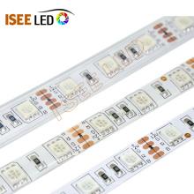 Lumière de bande de haute qualité qualifiée RVB LED