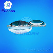 Optique Verre Petites lentilles asphériques 4mm 6mm 8mm 10mm dia.