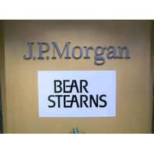 3D Indoor Acrylic Letter Sign for Reception Wall (ID-11)