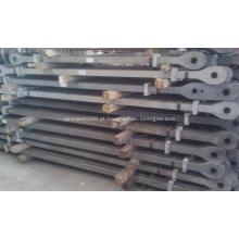 Barra de aço de liga forjada de peças de reposição de boa qualidade