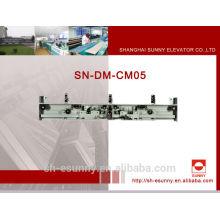 Mécanisme de porte automatique, disque de vvvf, systèmes de portes coulissantes automatiques, portes automatiques opérateur/SN-DM-CM05