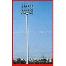 high tube for illumination